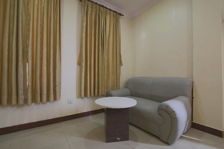 OYO 357 Hotel Atithi, Bheri