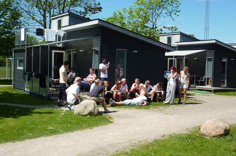 Danhostel Vejen Sport & Hytteby, Vejen