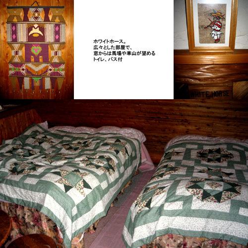 Hope Lodge, Chino
