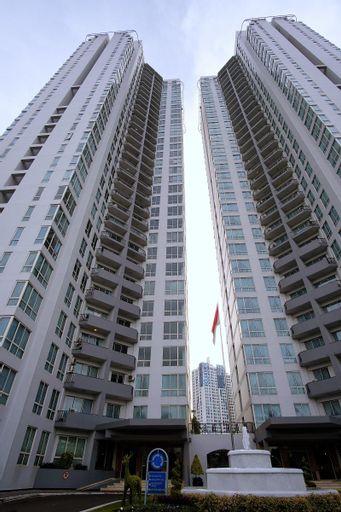 Puri Casablanca Apartment Tower C, Jakarta Selatan