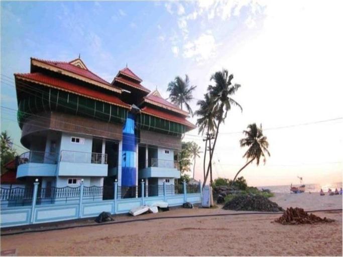 Oceanus Residency, Alappuzha