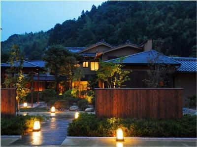 Hoshino Resorts KAI Izumo, Matsue