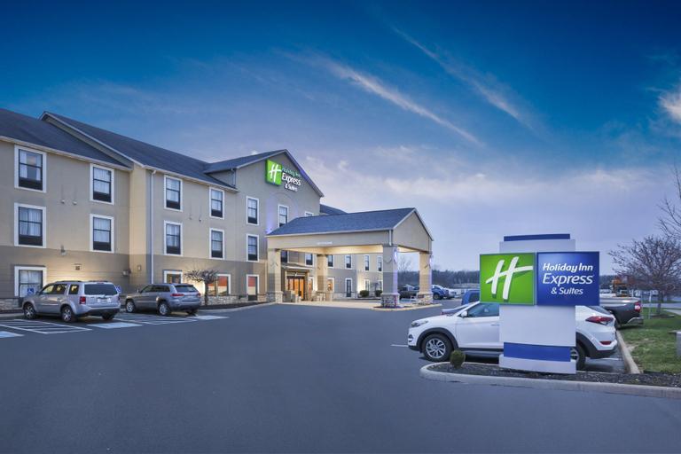 Holiday Inn Express & Suites Circleville, Pickaway