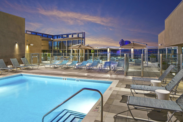 SpringHill Suites by Marriott at Anaheim Resort/Conv. Cntr, Orange