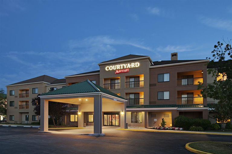 Courtyard by Marriott Wilmington Brandywine, New Castle