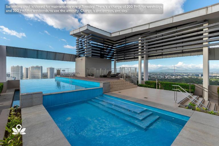 ZEN Rooms Vinia EDSA Q.C, Quezon City