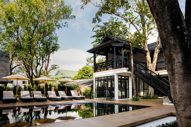 Mora Boutique Hotel, Muang Chiang Rai