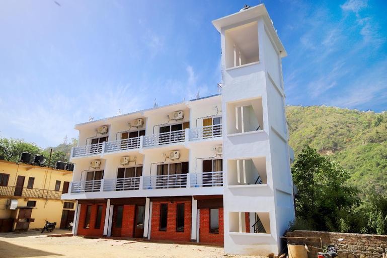 OYO 31357 Hotel Bliss, Mandi