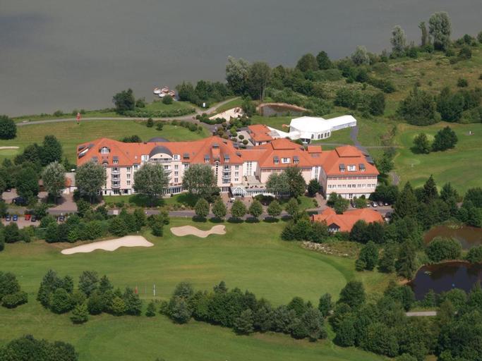 Lindner Hotel & Sporting Club Wiesensee, Westerwaldkreis