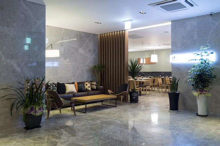 Mate Hotel Paju, Paju