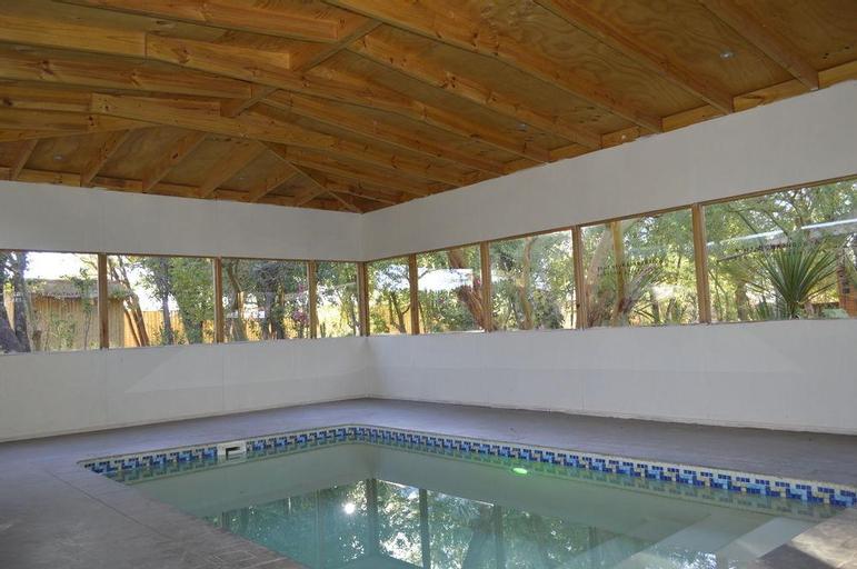 Atacamadventure Wellness & Ecolodge, El Loa