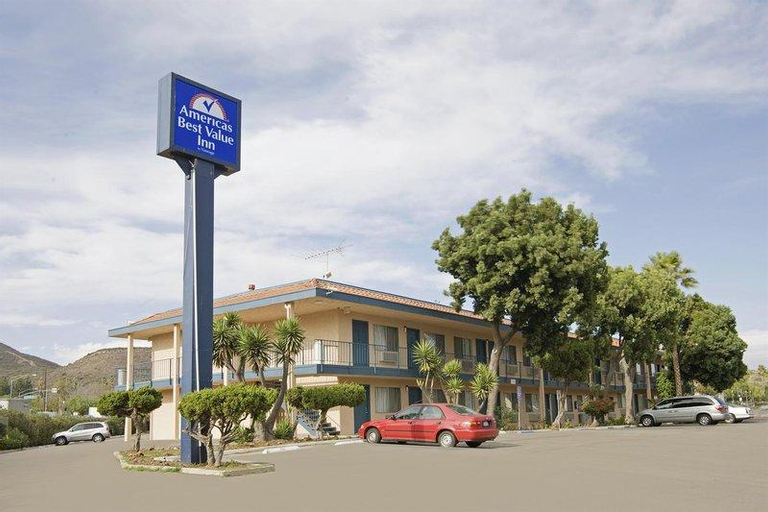 Americas Best Value Inn Thousand Oaks, Ventura