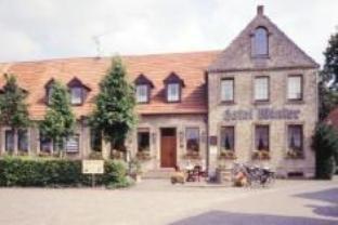 Hotel Winter, Borken