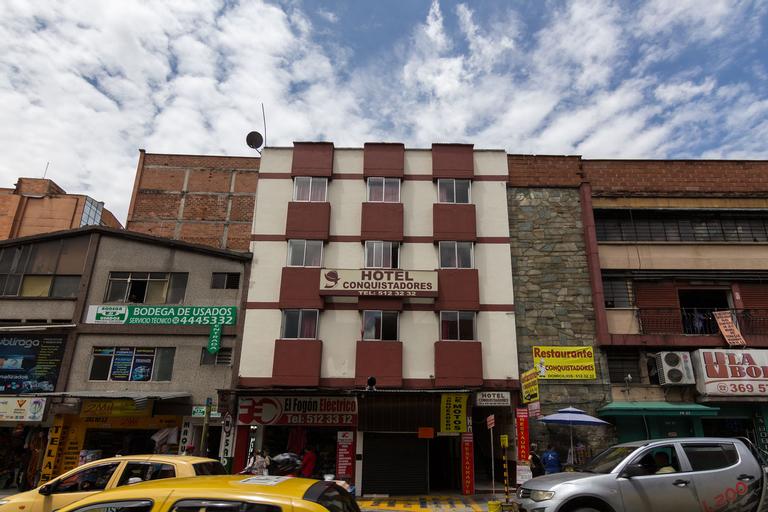Ayenda 1248 Conquistadores, Medellín
