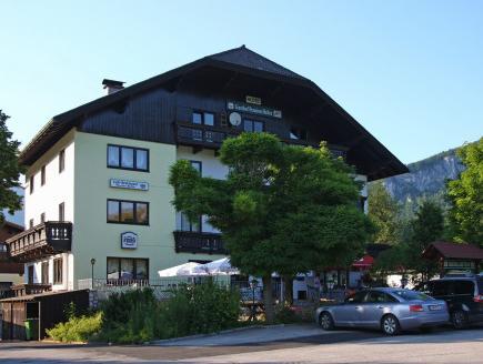 Pension Bergblick, Gmunden