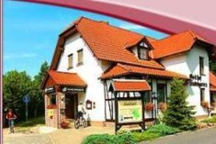 Hotel & Restaurant Lindengarten, Dahme-Spreewald