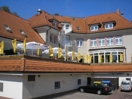 Buffet Hotel, Oberhavel