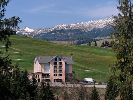 Hotel Rischli, Entlebuch