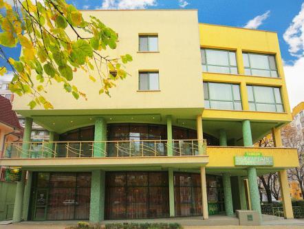 Hotel Elegance, Stara Zagora