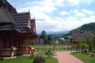 Pension Chalupa, Jelenia Góra