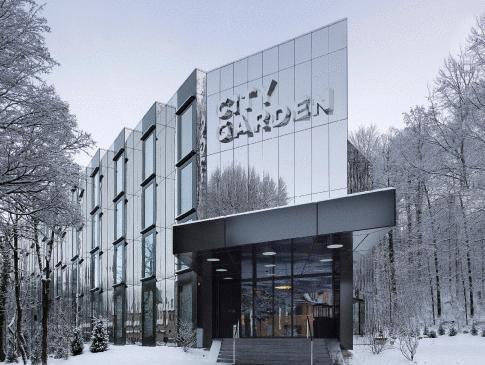 City Garden Hotel, Zug