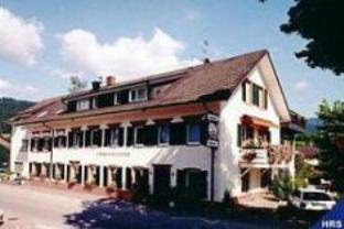 Landgasthof Erdmannshöhle, Lörrach