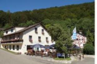 Hotel Zum Blauen Hecht, Eichstätt