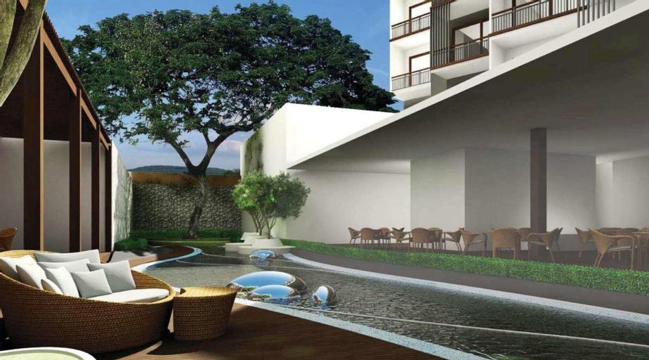 Centra by Centara Maris Resort Jomtien, Sattahip