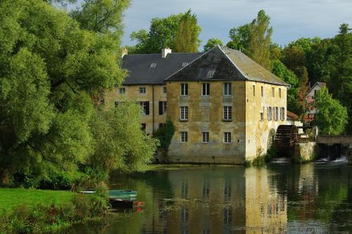 Residence Moulin Le Cygne, Meuse