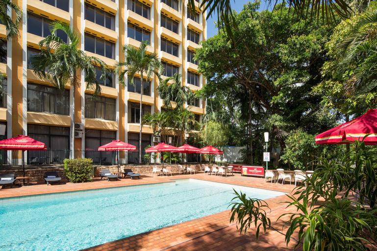 Frontier Darwin Hotel, City - Inner