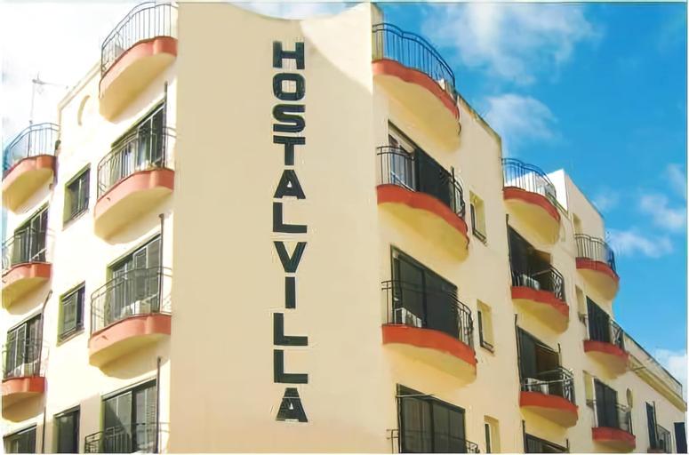 Hostal Villa, Cádiz