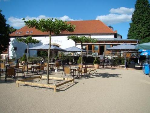 Hotel Restaurant Hofgut Imsbach, St. Wendel