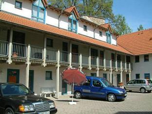 Hotel am Stadtpark, Weimar