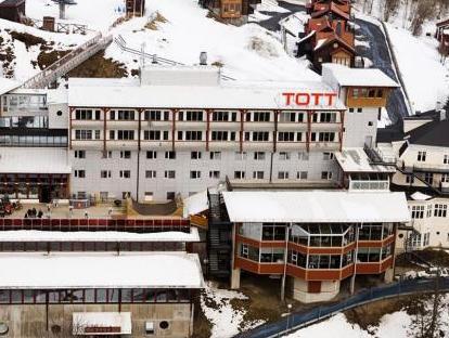 Tott Hotell Are, Åre