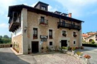 Hotel Conde Duque Santillana del Mar, Cantabria