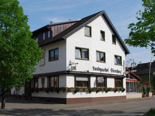 Hotel Werneths Landgasthof Hirschen, Emmendingen