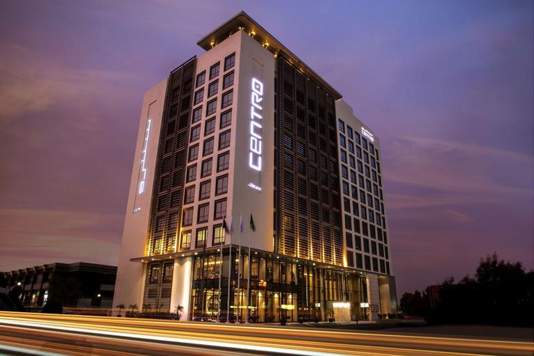 Centro Shaheen Jeddah by Rotana, Jeddah