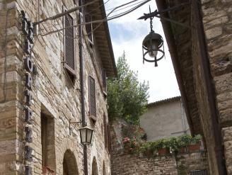 La Fortezza, Perugia