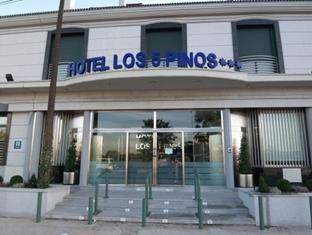 Hotel Los 5 Pinos, Madrid
