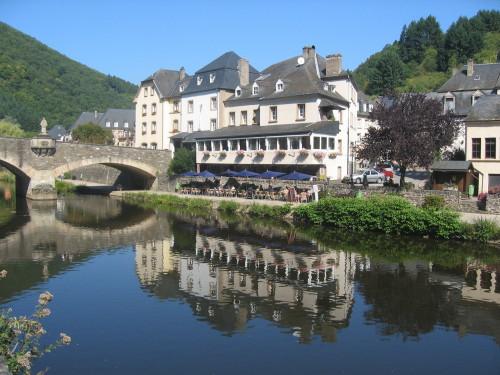 Auberge De L'Our, Vianden