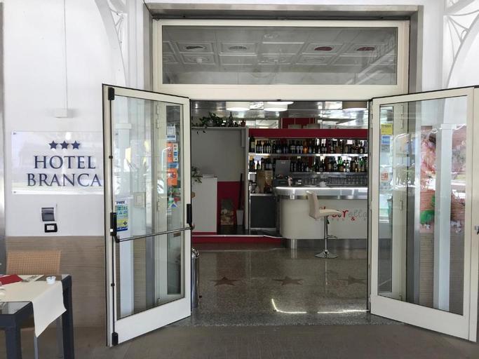 Hotel Branca, Cosenza