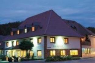 Hotel Gasthof Zum Rössle, Neu-Ulm