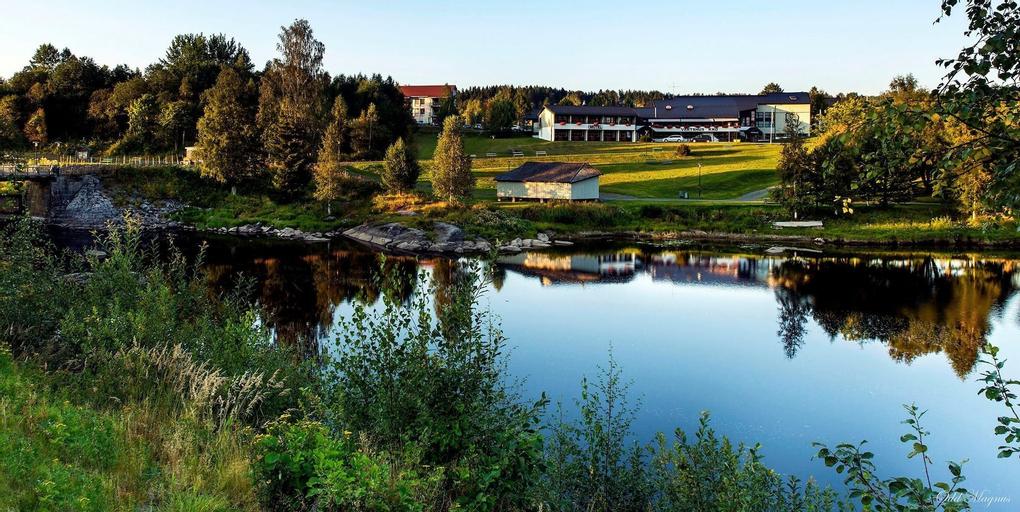 Milepelen Hotell & Vertshus, Nord-Odal