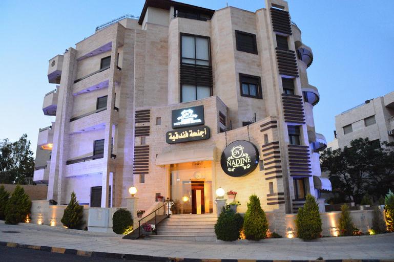 Nadine Hotel Suites, Amman