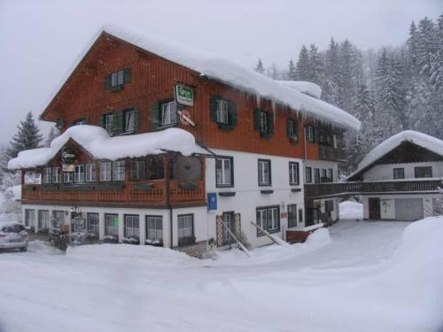 Gasthof Staud'nwirt, Liezen