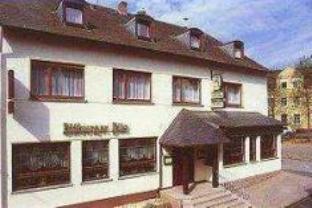 Hotel Restaurant Kugel, Trier