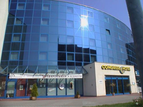 Akzent Congresshotel Hoyerswerda, Bautzen