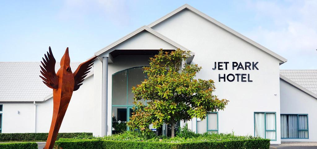 Jet Park Hotel Hamilton Airport, Waipa