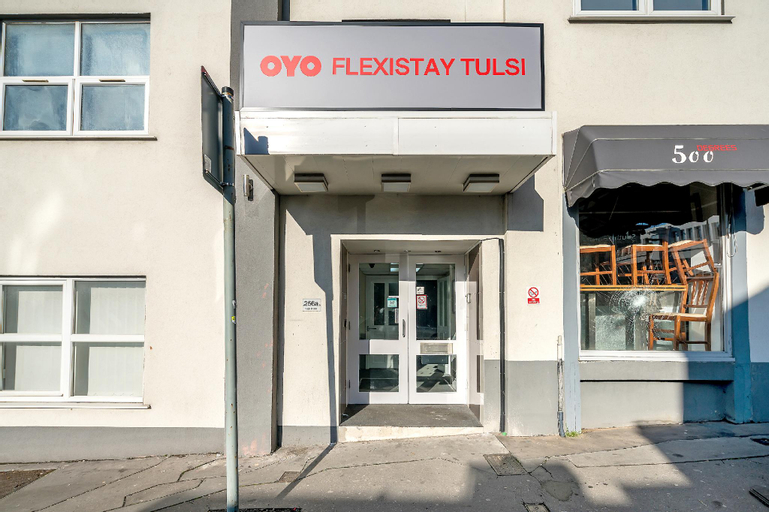 OYO Flexistay Tulsi ApartHotel, London