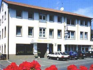 Hosser's Hotel Restaurant, Birkenfeld